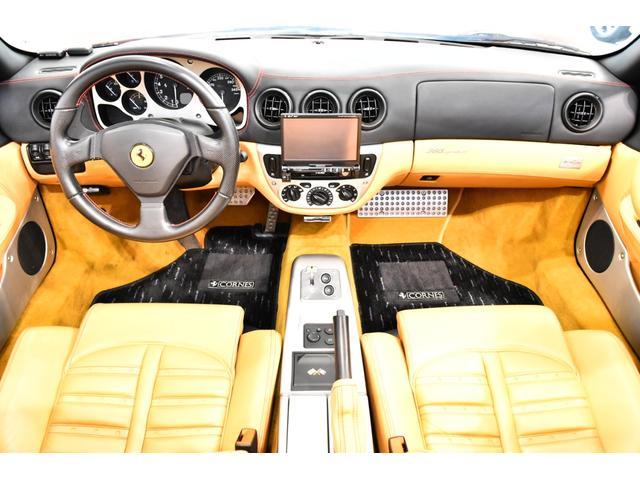 「フェラーリ」「フェラーリ 360」「オープンカー」「東京都」の中古車13