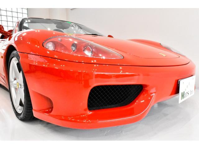 「フェラーリ」「フェラーリ 360」「オープンカー」「東京都」の中古車25