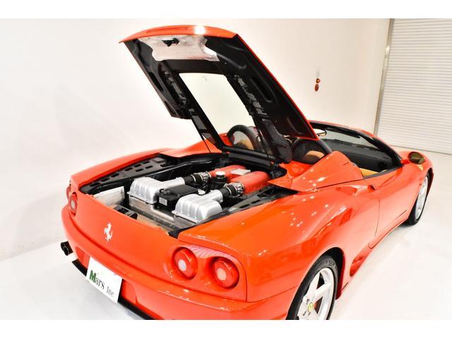「フェラーリ」「フェラーリ 360」「オープンカー」「東京都」の中古車27
