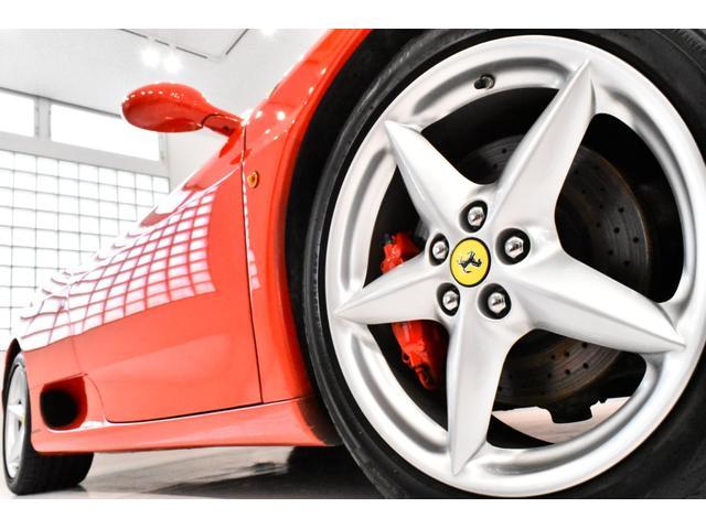 「フェラーリ」「フェラーリ 360」「オープンカー」「東京都」の中古車28