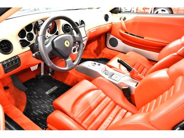 「フェラーリ」「フェラーリ 360」「クーペ」「東京都」の中古車9