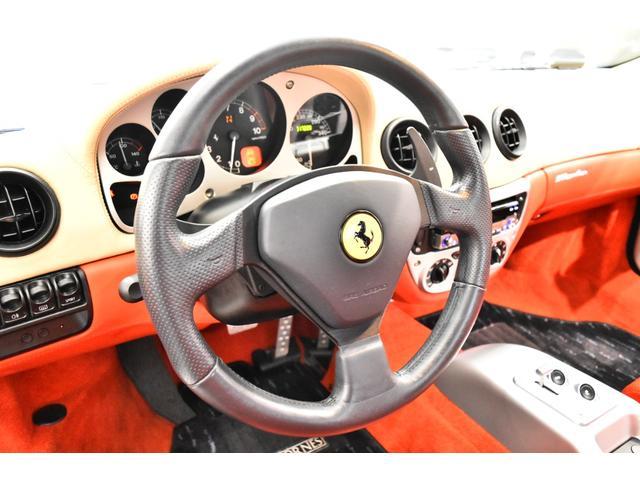 「フェラーリ」「フェラーリ 360」「クーペ」「東京都」の中古車14