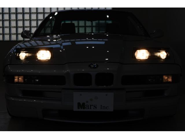 アークティックシルバー/ブラックレザー、(Mテクニック3色ライン入り)5ステップトロニックAT、正規ディーラー車、左ハンドル 、フルオリジナル、取説記録簿、スペアキー完備、1999年5月新車登録車