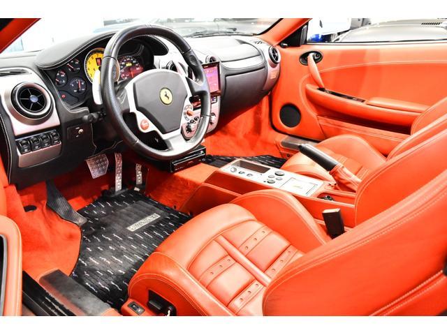 F1 OP433万 D車 クラッチ96残 カーボンブレーキ デイトナシート シートH付フル電動シート ポリッシュド19AW F&Rパークセンサ カーボンRチャレンジ イエローレブカウンタ HDDナビBカメラ(11枚目)