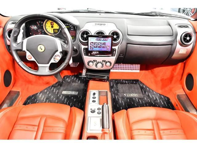 F1 OP433万 D車 クラッチ96残 カーボンブレーキ デイトナシート シートH付フル電動シート ポリッシュド19AW F&Rパークセンサ カーボンRチャレンジ イエローレブカウンタ HDDナビBカメラ(13枚目)
