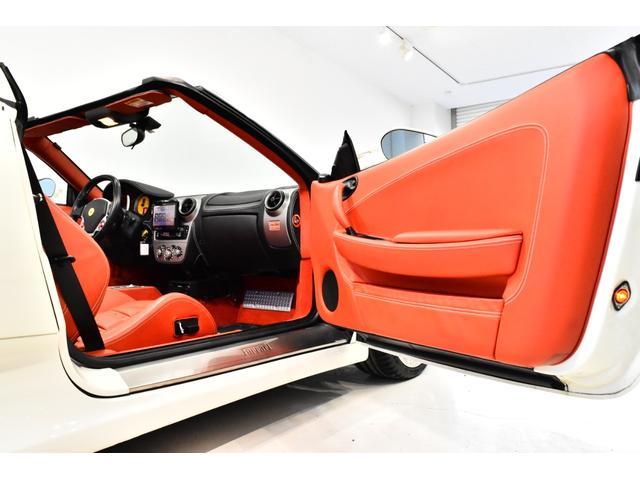 F1 OP433万 D車 クラッチ96残 カーボンブレーキ デイトナシート シートH付フル電動シート ポリッシュド19AW F&Rパークセンサ カーボンRチャレンジ イエローレブカウンタ HDDナビBカメラ(19枚目)