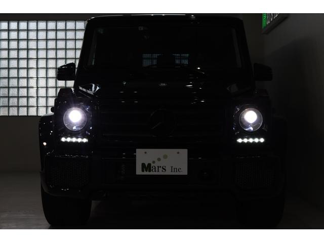G55 AMGロング マスターマインドリミテッド 正規ディーラー車 マスターマインドLTD 特別仕様5台限定車 OP120 G63タイプFバンパー ED463タイプアンダーガード 地デジTV Bカメラ 左ハンドル(3枚目)