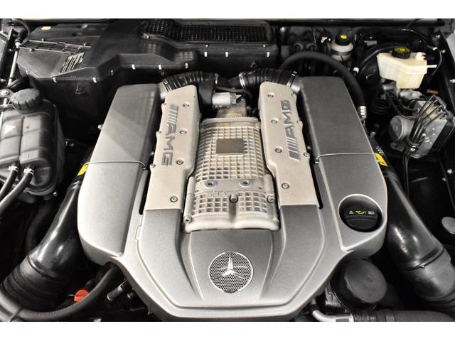 G55 AMGロング マスターマインドリミテッド 正規ディーラー車 マスターマインドLTD 特別仕様5台限定車 OP120 G63タイプFバンパー ED463タイプアンダーガード 地デジTV Bカメラ 左ハンドル(24枚目)