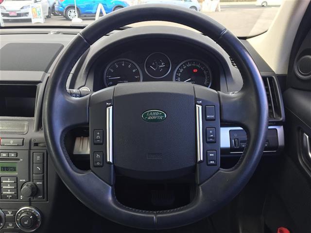 ランドローバー ランドローバー フリーランダー2 4WD ワンオーナー 革シート バックカメラ HID ETC