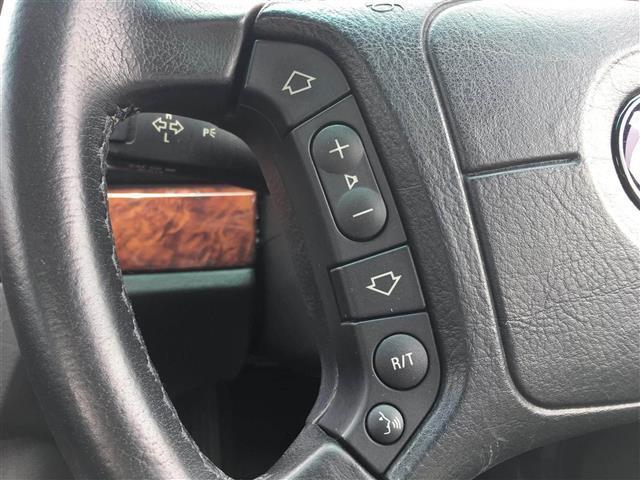 525i 黒革パワーシート クルコン メーカーナビ ETC(11枚目)