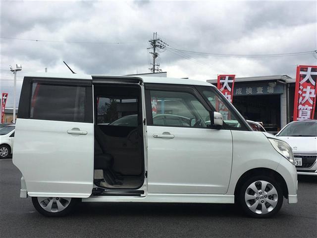 「スズキ」「パレット」「コンパクトカー」「滋賀県」の中古車8