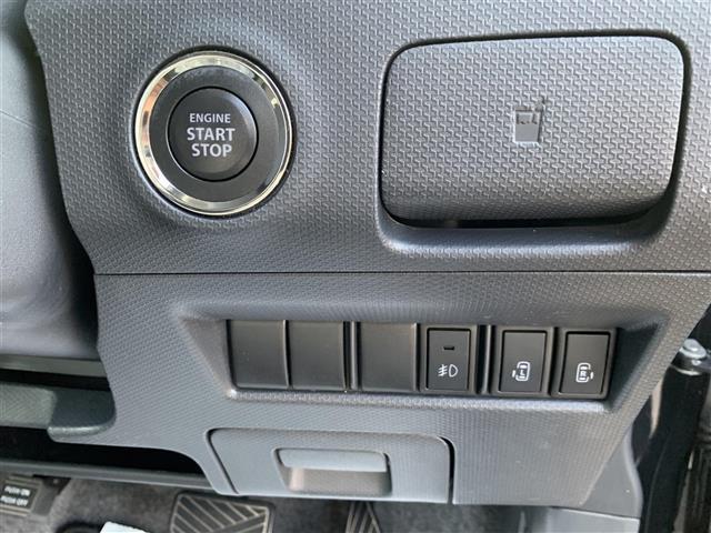 S ワンオーナー 保証書 取扱説明書 HID ナビ(CD/DVD/FM/AM/TV/AUX) プッシュスタート バックカメラ 両側パワースライドドア ETC 社外14AW ドアバイザー フロントフォグ(12枚目)
