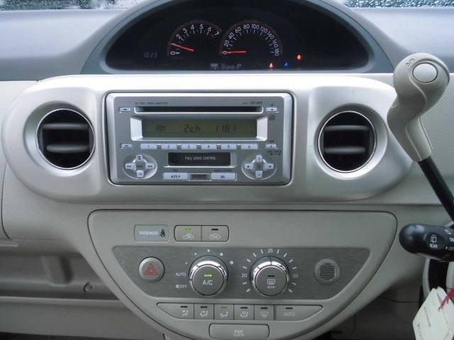 トヨタ ポルテ 130i Cパッケージ HIDセレ