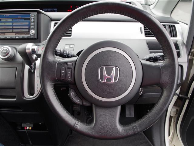 ホンダ ステップワゴン スパーダ S Z HDDナビ