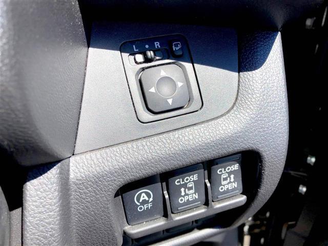 ハイウェイスターX Gパッケージ 全方位カメラ 両側電動ドア(5枚目)