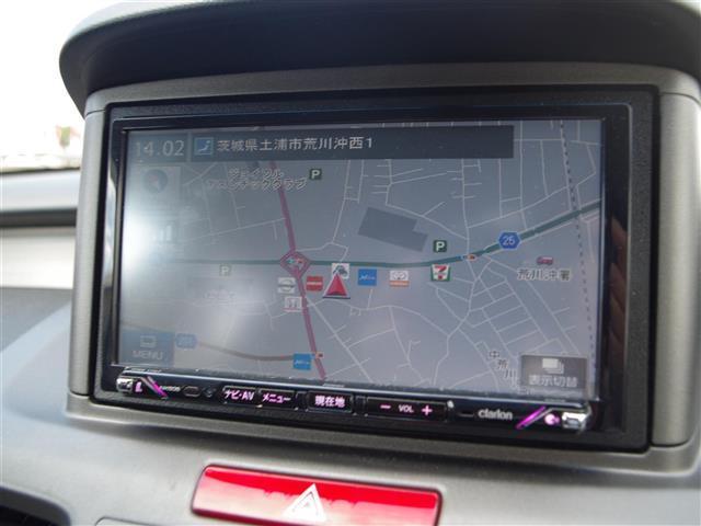 アブソルート 社外ナビ TV Bカメラ クルコン ETC(4枚目)