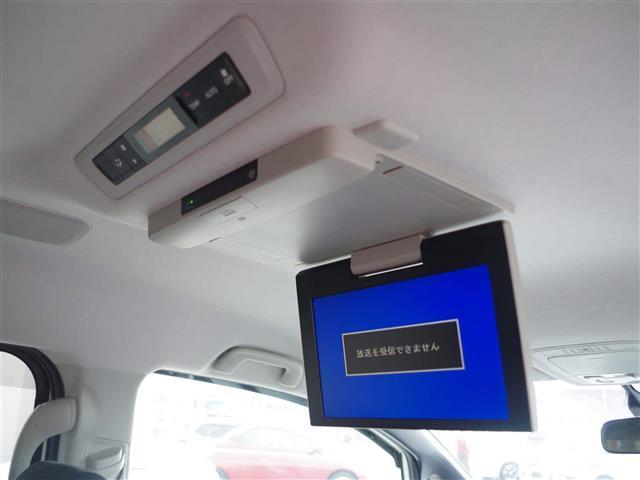 V HDDナビ 両側電動ドア フリップダウンモニター ETC(8枚目)