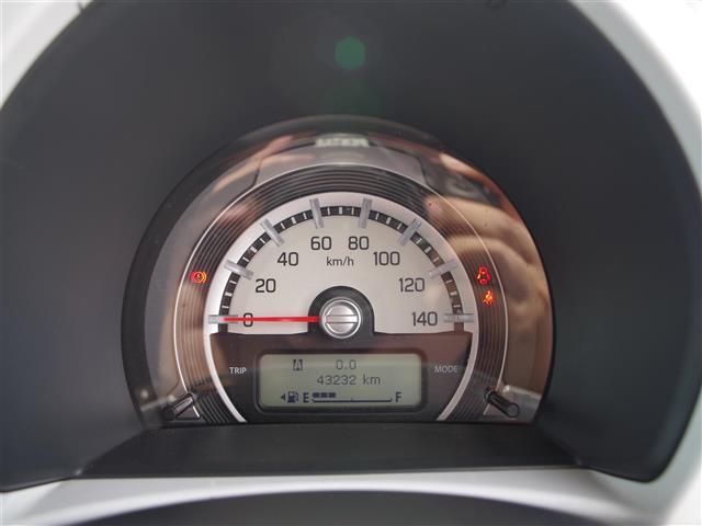 G 5速MT モニター付きオーディオ シートヒーター(11枚目)