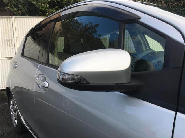 「トヨタ」「ヴィッツ」「コンパクトカー」「茨城県」の中古車9