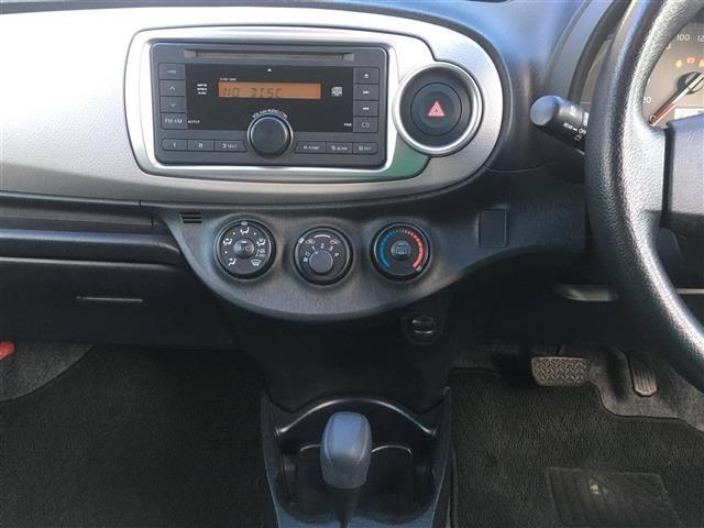 「トヨタ」「ヴィッツ」「コンパクトカー」「茨城県」の中古車16
