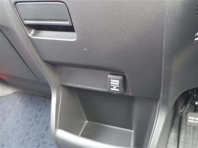FLEX ジャストセレクション 左側電動ドア 社外HDDナビ(14枚目)