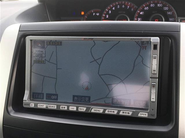 ZS 煌 社外ナビ Bカメラ 両側電動 HIDライト(4枚目)