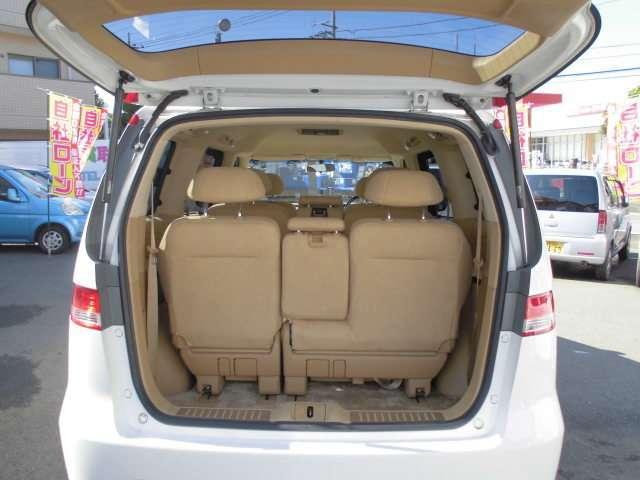 ホンダ エリシオン VZ 両側電動スライドドア