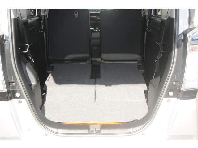G・Lパッケージ 両側電動スライドドア・HIDヘッドライト(16枚目)