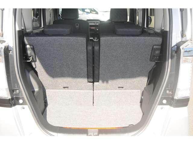 G・Lパッケージ 両側電動スライドドア・HIDヘッドライト(17枚目)
