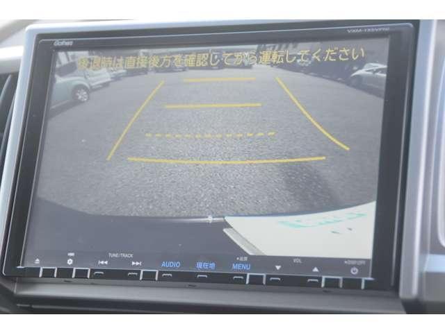ホンダ ステップワゴンスパーダ Z クールスピリット メモリーナビ・バックカメラ・ETC