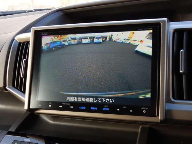 G コンフォートセレクション 認定中古車・メモリーナビ・バックカメラ・CD・DVD・フルセグTV・ディスチャージヘッドライト・両側パワースライドドア・クルーズコントロール・ワンオーナー・当社下取車・ETC・スマートキー(5枚目)