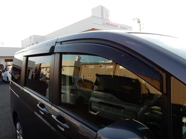 G コンフォートセレクション 認定中古車・メモリーナビ・バックカメラ・CD・DVD・フルセグTV・ディスチャージヘッドライト・両側パワースライドドア・クルーズコントロール・ワンオーナー・当社下取車・ETC・スマートキー(10枚目)