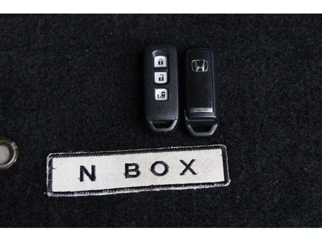ホンダ N BOX G SSパッケージ ワンオーナー