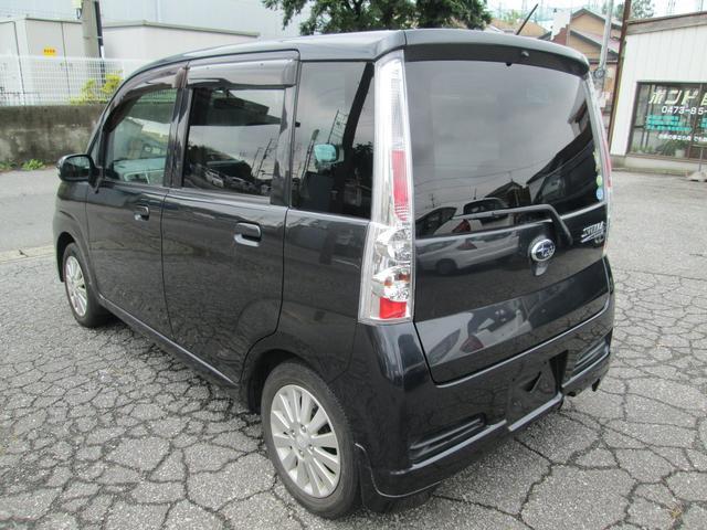 「スバル」「ステラ」「コンパクトカー」「千葉県」の中古車6