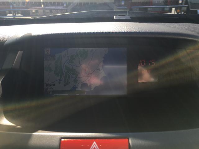 ホンダ オデッセイ アブソルート HDDナビTV ETC クルコン 17AW