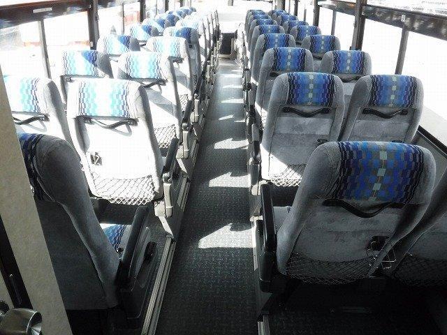 平成14年日産UDバス(8枚目)