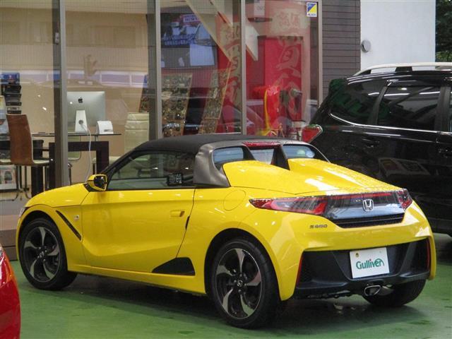 「ホンダ」「S660」「オープンカー」「神奈川県」の中古車20