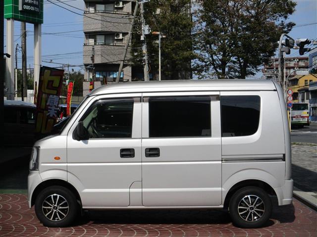「スズキ」「エブリイ」「コンパクトカー」「神奈川県」の中古車20