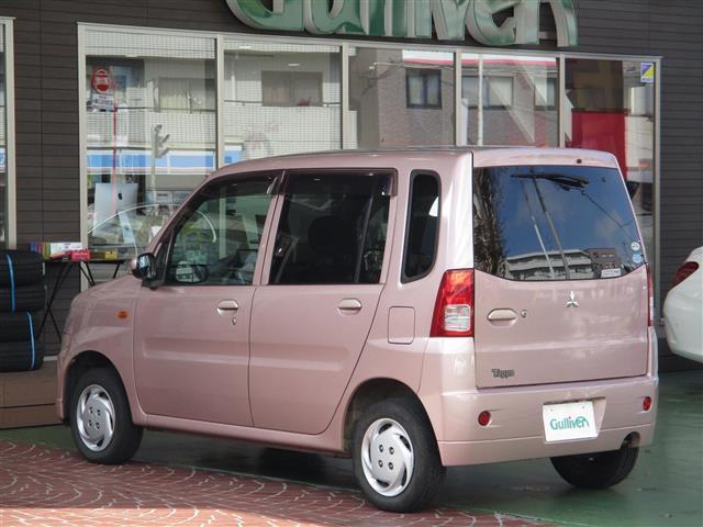 「三菱」「トッポ」「コンパクトカー」「神奈川県」の中古車2
