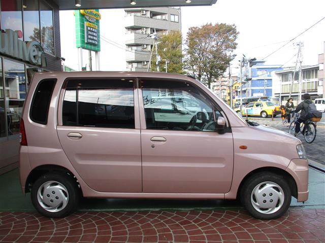 「三菱」「トッポ」「コンパクトカー」「神奈川県」の中古車5
