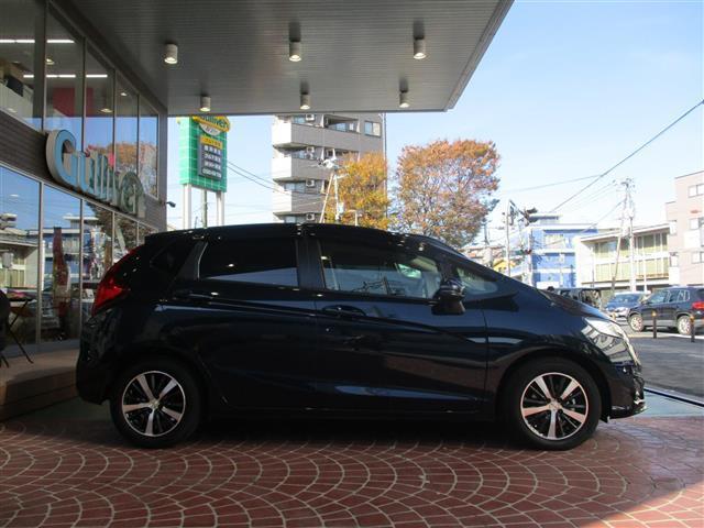 「ホンダ」「フィット」「コンパクトカー」「神奈川県」の中古車5