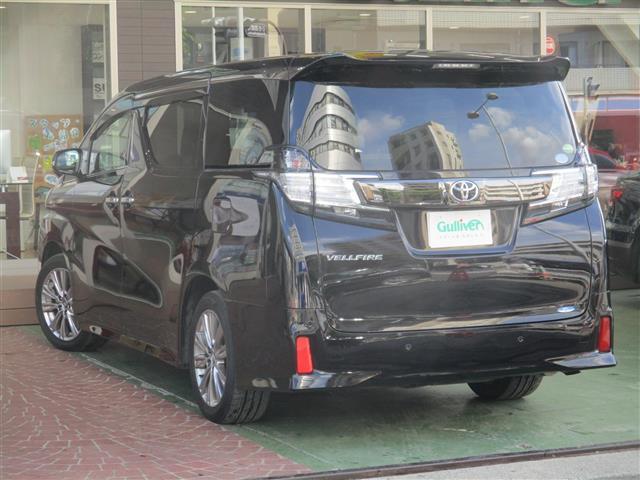 「トヨタ」「ヴェルファイア」「ミニバン・ワンボックス」「神奈川県」の中古車6