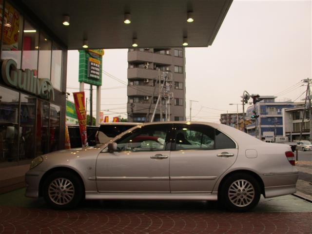 「トヨタ」「ブレビス」「セダン」「神奈川県」の中古車6