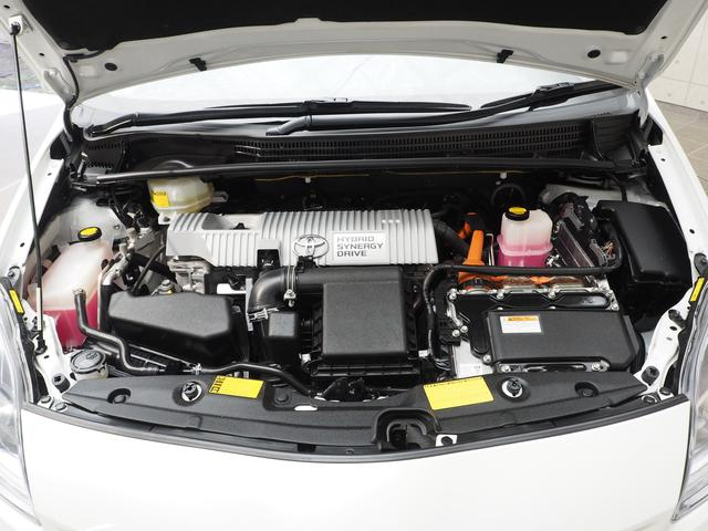 トヨタ プリウス Sマイコーデ 8インチHDDナビ バックモニタ- ETC