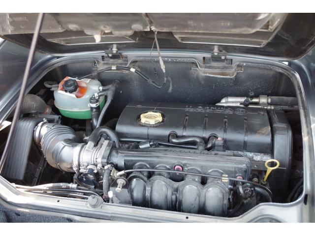 ロータス ロータス エリーゼ 18Kエンジン MT5 エアコン 保証付