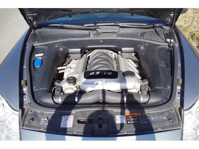 D車 V8 サンルーフ 左H クロ革 記録簿 保証付 Bカメ(9枚目)