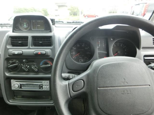 三菱 パジェロミニ アニバーサリーリミテッド-V 4WD ターボ タイベル交換済