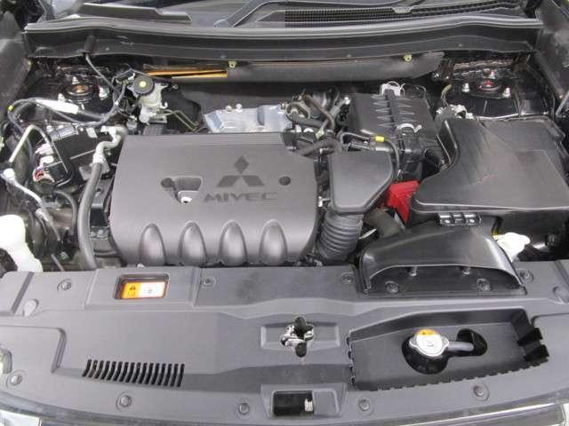 2.4 24G セイフティパッケージ 4WD(18枚目)