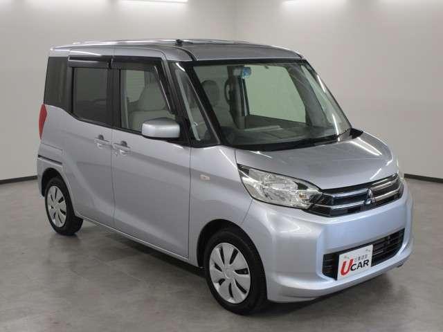 「三菱」「eKスペース」「コンパクトカー」「茨城県」の中古車3