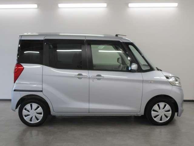 「三菱」「eKスペース」「コンパクトカー」「茨城県」の中古車4